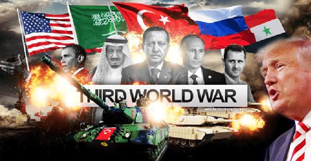 Валутна война, пазарна война – световна война. Втора част.