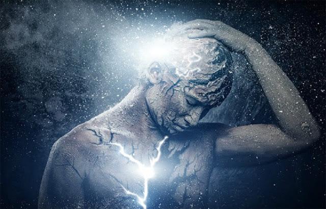 Извънземни перспективи 3 – Първичният страх от смъртта, и информация за самоубийството