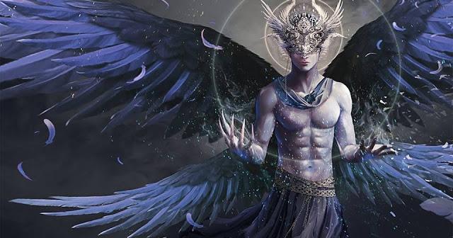 Архонтите, астралните същества – лична перспектива