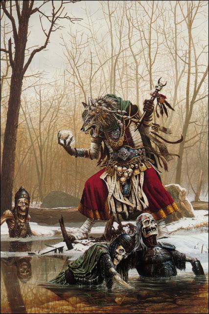 Отговор на email от Читател на блога – шаманските опитности, Боян Мага и вълците