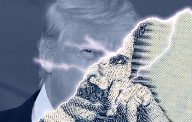 Доналд Тръмп и Никола Тесла – тайната връзка, и бъдещето на Цивилизацията