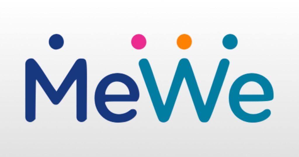 Профил на Блога в MeWe :)