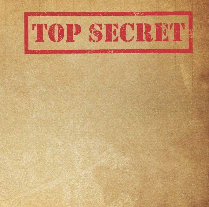 Основна методика за защита и съхранение на строго секретна информация. Защо не трябва да се вярва на всеки?