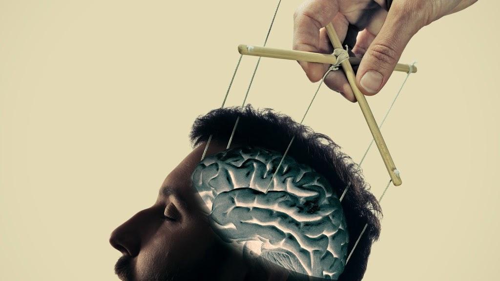 Контрол над Съзнанието – история на античната пропаганда, и съвременна методика на социалното програмиране