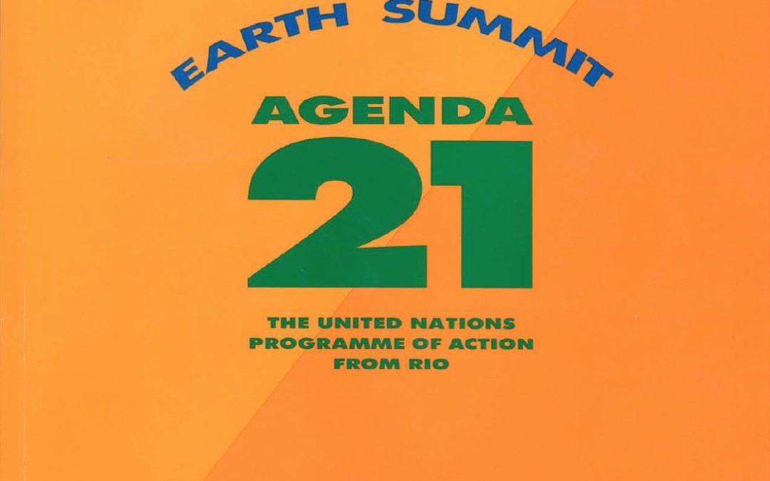 Agenda 21 – реалност, конспирация, или заплаха? Световната комунистическа диктатура