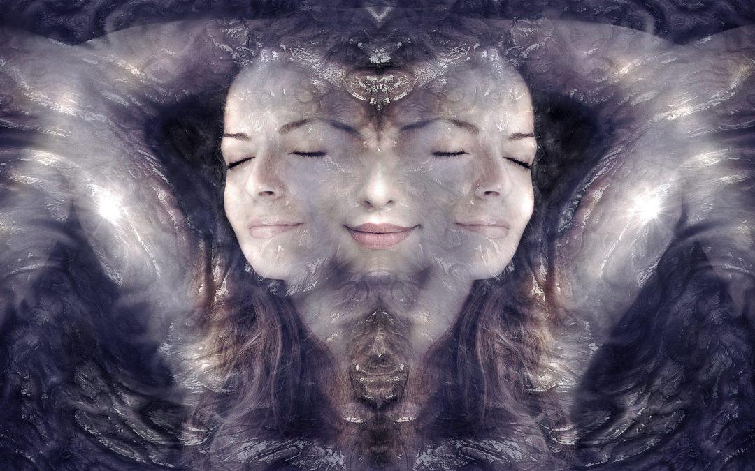 Навлизане в изменено състояние на съзнанието чрез смях